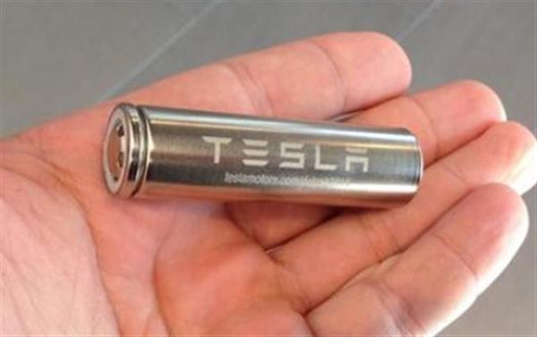 降低成本   Model 3将摆脱供应商采用自研电池