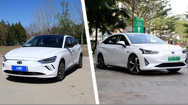 合資車型硬碰硬 菲斯塔純電動與iA5你更青睞誰?