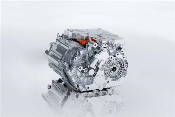 精進電動JJE 200kW三合一電驅動總成獲北美大訂單