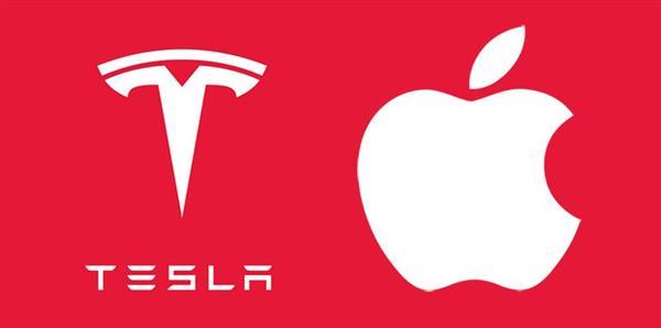 大摩:特斯拉就像20年前的蘋果,二者會成競爭對手