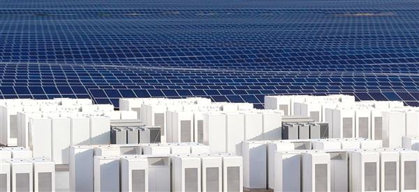 賣電掙錢?特斯拉中國新增發電、輸電、供電業務