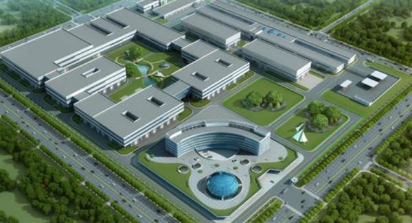 中汽研新能源車檢驗中心正式開建 投資19.9億元