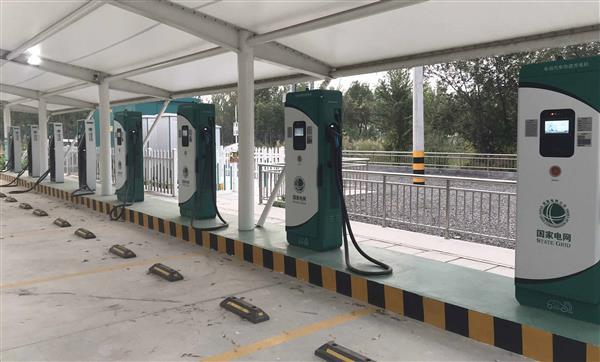 天津啟動補貼機制 買新能源汽車送2000元充電消費券