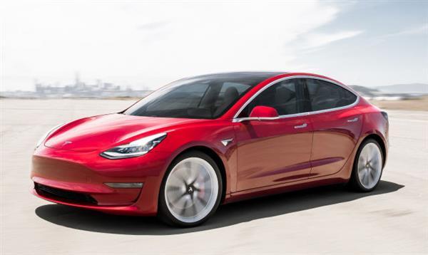 乘联会:5月新能源车批发销量同比降25.8%,特斯拉排名第一
