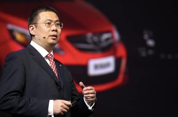 北京现代中方常务副总刘宇或接替马仿列出任北汽新能源总经理