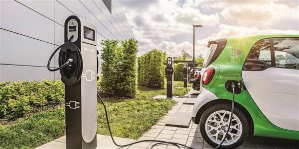 重庆加大新能源汽车推广,补贴建设充电设施