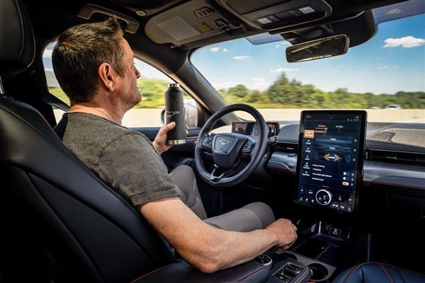 福特Co-Pilot360驾驶辅助系统升级 将彻底解放双手