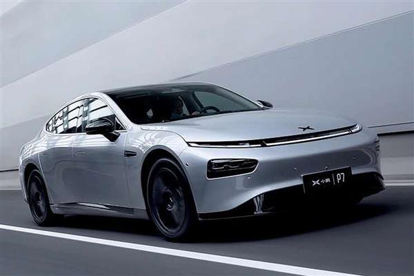 小鹏汽车申请热失控防护专利 特别针对动力电池总成自燃