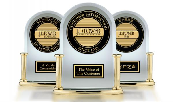 J.D.Power最新车质报告出炉,特斯拉位列最后