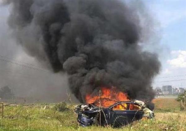 Model 3疑剎車失靈?特斯拉官方回應:現場無剎車痕