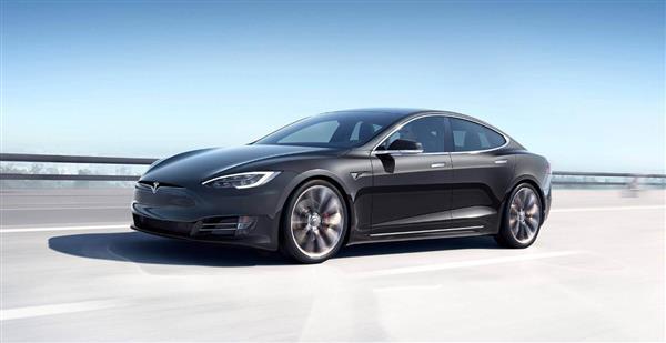 降幅8000元 特斯拉下调Model S和Model X中国售价