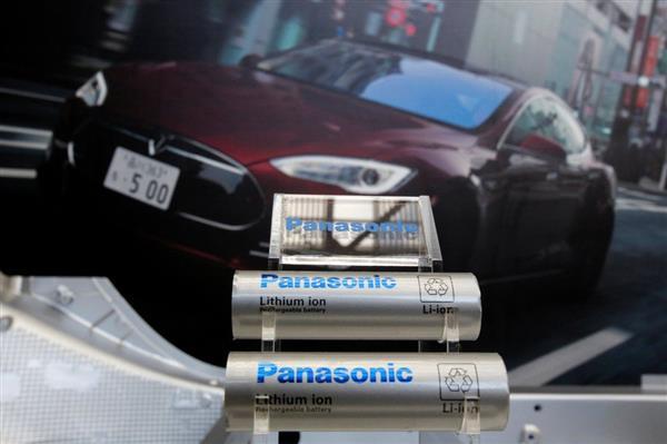 5家外資動力電池上半年裝車量同比上升2479.5%