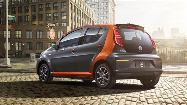 10家车企16款车型!工信部开展新能源汽车下乡活动