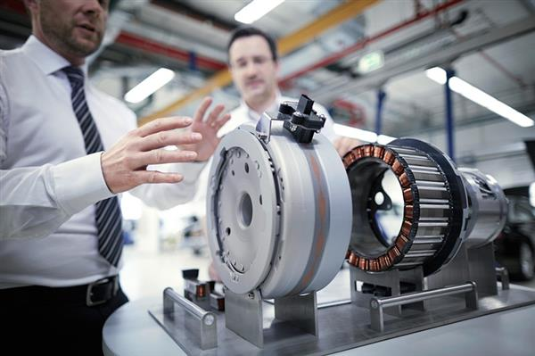 奧迪電驅技術專利數量德國居首:2019年申請660項