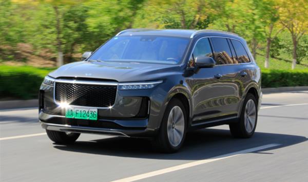 """股票代码""""LI"""" 理想汽车或将于7月31日登陆纳斯达克"""
