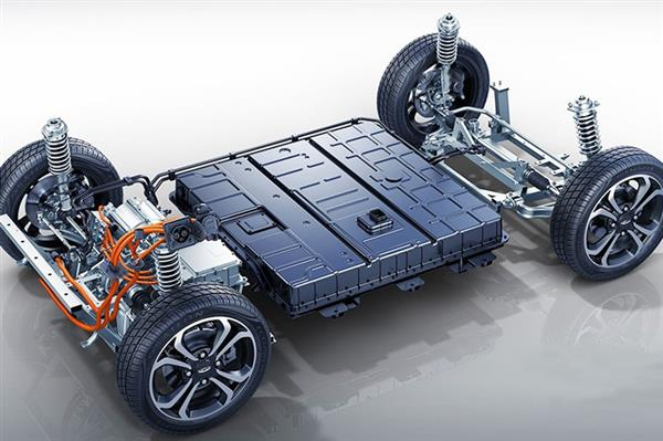 汽車也有免疫系統? 純電動汽車熱管理系統淺析