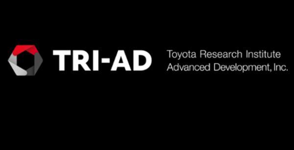 明年1月开始运营!丰田重组TRI-AD并成立新自动驾驶公司