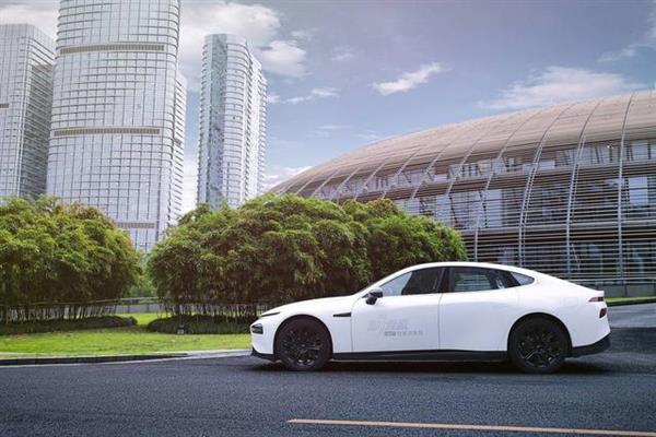 传小鹏汽车正洽谈3亿美元融资,8月或赴美IPO