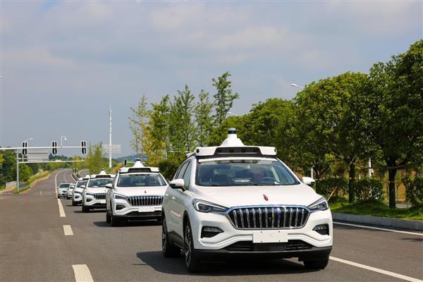 百度Apollo牵头,中国首个高等级自动驾驶标准将出台
