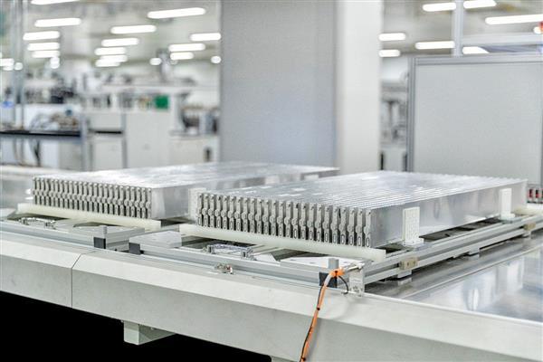 机构报告:2030年动力电池市场需求将大增近3倍