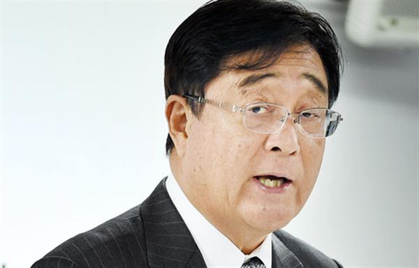 三菱汽车前董事长益子修突然病逝