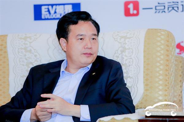 对话古惠南:10万辆之后,广汽新能源如何继续领先