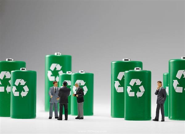 工信部发布动力电池梯次利用回收管理办法征求意见稿