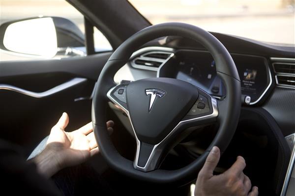 特斯拉完全自动驾驶来了?马斯克预告FSD测试版下周推出