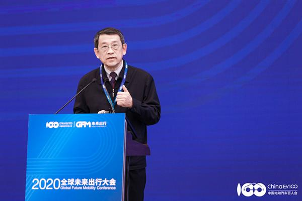 王笑京:无人驾驶汽车还有很长的路要走