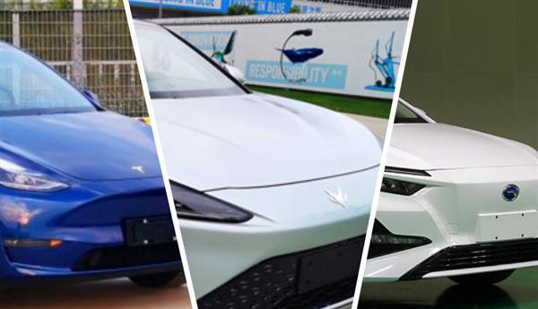国产Model Y、广汽本田EA6、ARCFOX αS 第338批工信部公告热门车型汇总