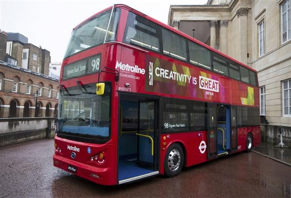 英国拟在2030年禁售燃油新车