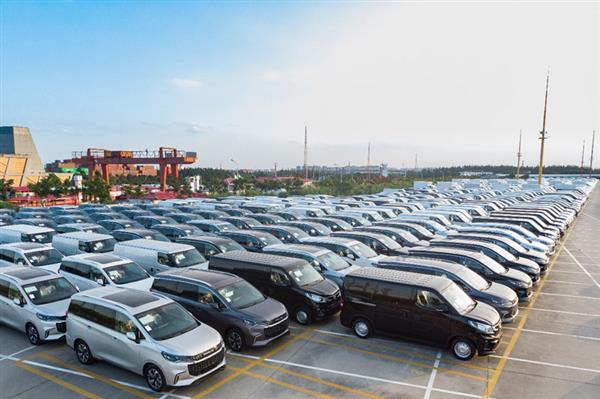 我国新能源汽车出口逆势增长147% 但是不要盲目乐观