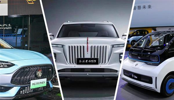 它们将预支你的年终奖 12月上市新能源车型前瞻