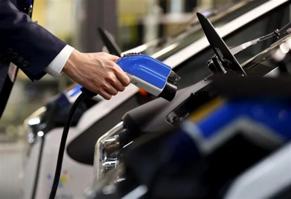 日本计划约在2035年禁售燃油新车