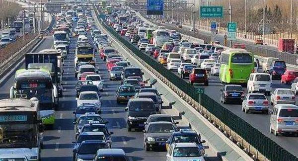 12月9日起至月底北京暂停受理小客车配置指标申请