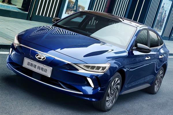 北京现代召回昂希诺及菲斯塔电动汽车 集成电子制动异常引起