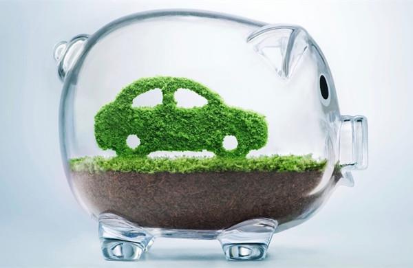 重磅!2021年新能源汽车补贴在2020年基础上退坡20%