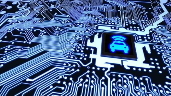 英国2035年四成新车将具备自动驾驶功能