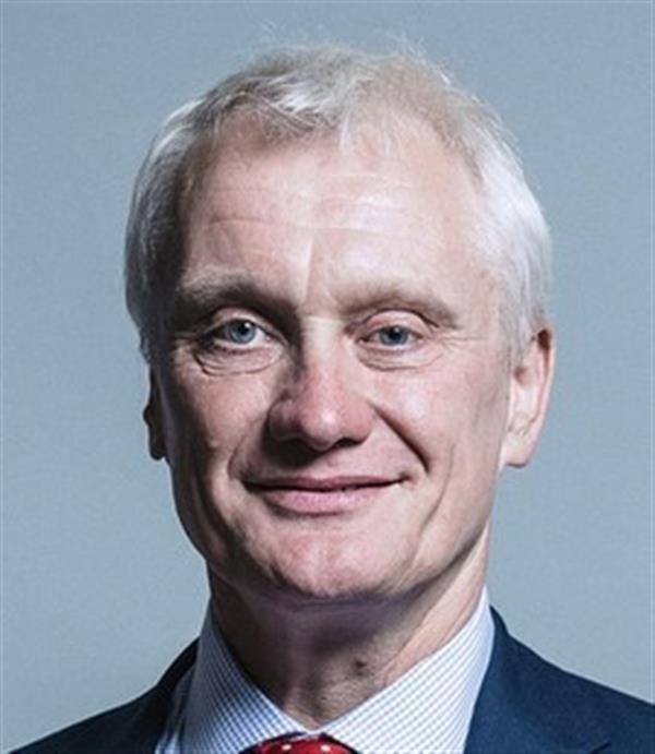 英国国际贸易部副部长Graham Stuart:中英正在引领零排放汽车变革