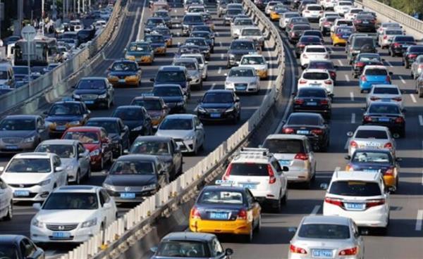 国家发改委:取消汽车限购规定 鼓励适当增加号牌指标投放