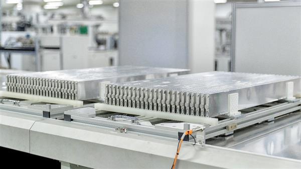比亚迪:不排除未来与现代汽车合作供货刀片电池