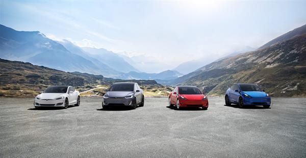欧洲电动车市场竞争加剧 特斯拉优势地位难保?