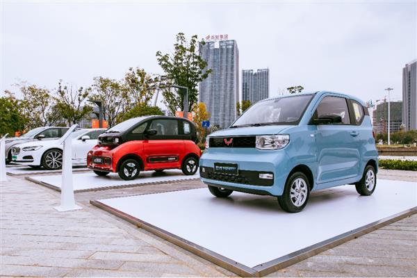 全球2020电动车销量终极排行:8款中国车型进入TOP20