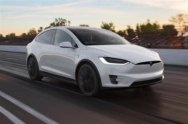 特斯拉宣布在中国召回超3.6万辆Model S/X