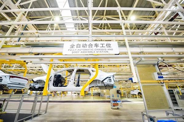 工信部发布《乘用车燃料消耗量限值》强制性国家标准