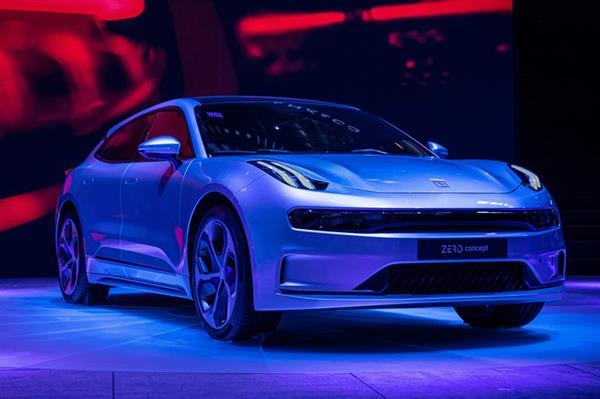 领克汽车为ZERO终端培训招标 其将于2021年下半年上市