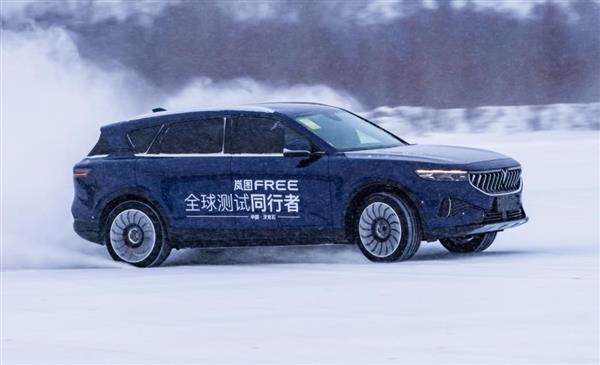 重新定义30万级SUV价值标杆 岚图FREE凭什么叫板奥迪Q5L