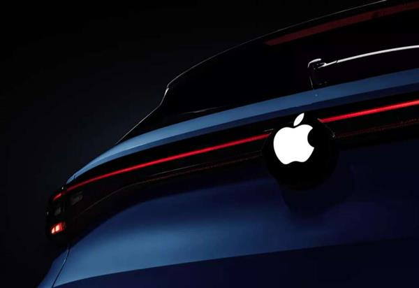 麦格纳与LG的合资公司或将为苹果Apple Car代工