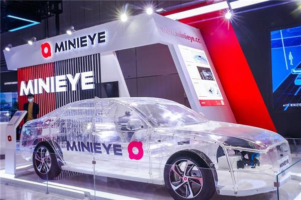 自动驾驶技术研发商MINIEYE推出乘用车全域感知方案