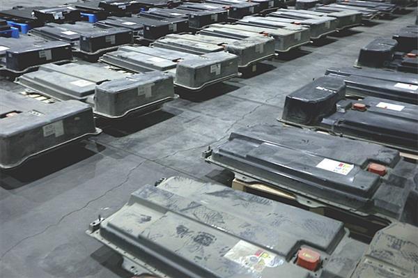 工业和信息化部召开动力电池回收利用工作座谈会